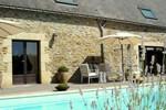 Мини-отель La Longère Luxury B&B Southern Brittany
