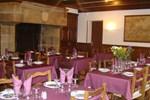 Отель Hôtel Restaurant Le Combalou