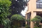Мини-отель Chambres d'Hôtes Au Vieux Cyprès