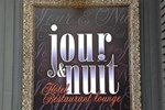 Отель Hôtel Restaurant Jour & Nuit