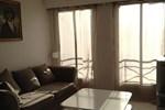 Апартаменты Appartement Antares