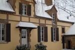 Мини-отель Les Rosiers de Cels