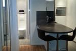 Апартаменты Studio Levallois