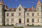 Гостевой дом Chateau Moncassin