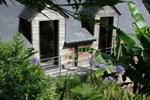 Апартаменты Un Jardin en Pente Douce