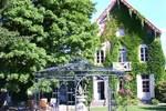 Мини-отель Chambres d'Hôtes La Mortaise