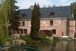 Мини-отель Le Moulin de Grouches