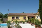 Гостевой дом Chambre d'hôtes Costa-Belle