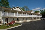 Отель Econo Lodge Gettysburg