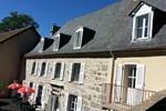 Отель L'Enclos du Puy-Mary