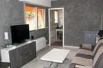 Апартаменты Studio Les Sablettes Garavan