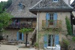 Мини-отель Chambres d'hôtes La Soleillade
