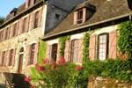 Мини-отель Chambres d'hôtes Le Pradel