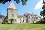 Мини-отель Chateau De Saint Loup en Albret