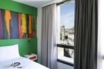 Отель ibis Styles Montpellier Centre Comedie