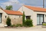 Апартаменты Gîte du Clos de la Vigne