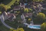 Апартаменты Maisons La Boissiere
