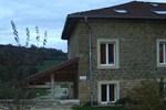 Апартаменты Gite Rural Ferme de Vigneron