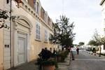 Мини-отель Chambres d'Hôtes du Lion d'Or