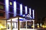 Отель Novotel London Heathrow Airport