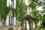 Мини-отель Le Domaine de Panissac