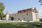 Гостевой дом Château de Lerse
