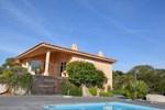 Вилла Villa deluxe 8 persons-4 bedrooms Pinarello