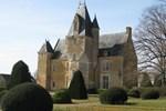 Мини-отель Chateau de la Balluere