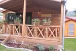 Отель Chalet Aloya