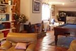 Апартаменты Mas Montebello