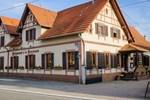 Отель Hôtel Restaurant La Couronne