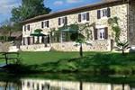 Отель Domaine Brise Bois