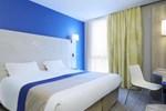 Отель Kyriad Prestige Saint-Malo