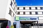 Отель Holiday Inn Express Dijon