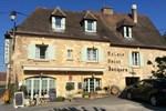 Отель Relais Saint Jacques