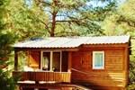 Отель Camping de l'Ile