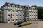 Отель ibis Liège Seraing