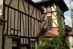Мини-отель La Gentilhommière de Normandie