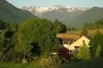 Апартаменты Gites Vallée d'Ossau Le Cot et Asaliah