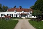 Мини-отель Domaine Les Gandins