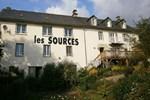 Мини-отель Les Sources