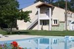 Апартаменты Domaine Las Brugues