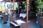 Отель Hotel Restaurant La Terrasse