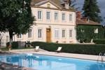Мини-отель Domaine du Château de Marchangy