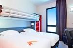 Отель Premiere Classe Lyon - Saint Priest Eurexpo