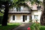Гостевой дом La Ferme du Port d'Enveaux