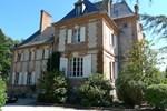 Мини-отель Hôtes de Montboulan