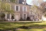 Мини-отель Logis Saint Aubin