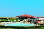 Отель Club Belambra Les Estagnots Mer