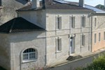 Мини-отель Chambres d'Hôtes Le Bourdieu